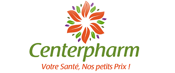 Logo CenterPharm