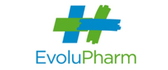 Logo Evolupharm
