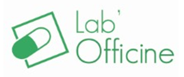 Logo Lab'Officine