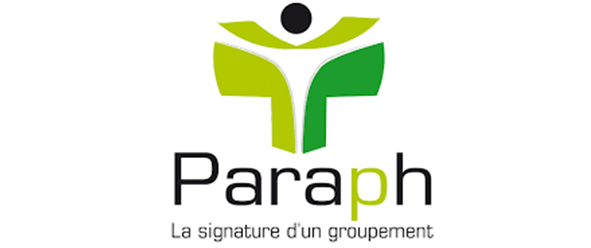 Logo Paraph