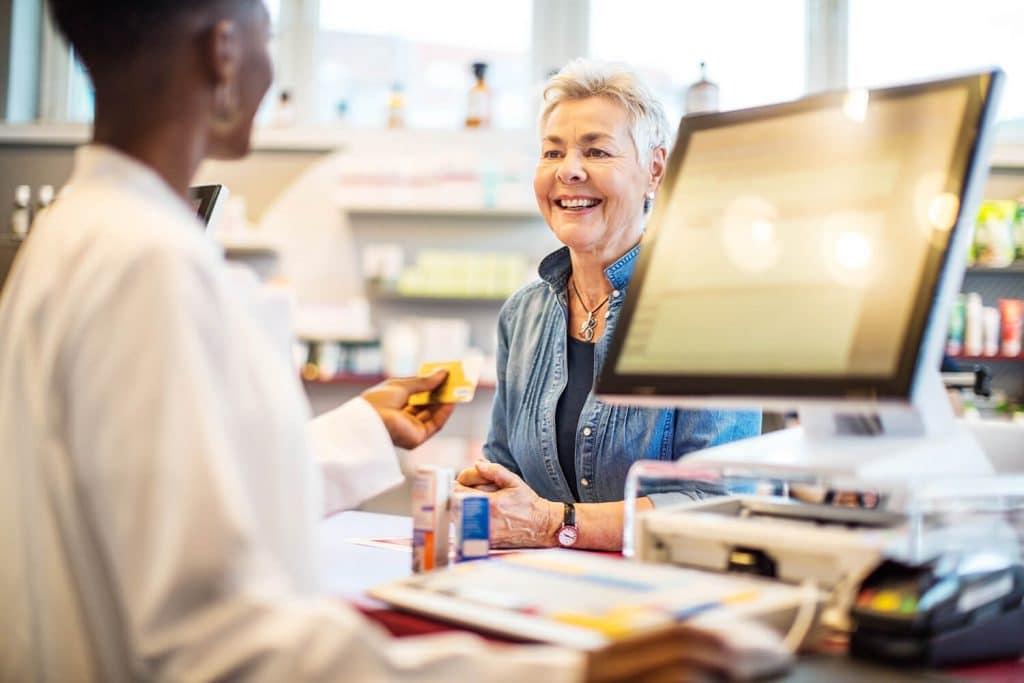 La solution de fidélisation Adelya s'intègre aux LGO des pharmacies